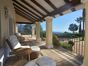 Additional photo for property listing at Impressive panoramic Sea View  Benahavis, Costa Del Sol 29679 Spagna