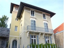 Nhà phố for sales at Center of Biarritz, exception house  Biarritz, Aquitaine 64200 Pháp