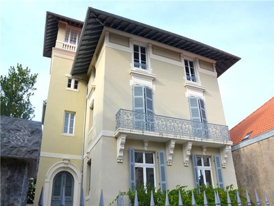 Townhouse for sales at Center of Biarritz, exception house  Biarritz, Aquitaine 64200 France