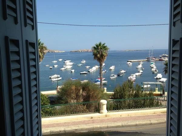 Other Residential for sales at Seafront Period Villa  St Pauls Bay, North SPB 1325 Malta