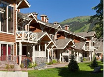 Condominium for sales at Four Season Resort Living 51-5005 Valley Drive   Sun Peaks, British Columbia V0E 5N0 Canada