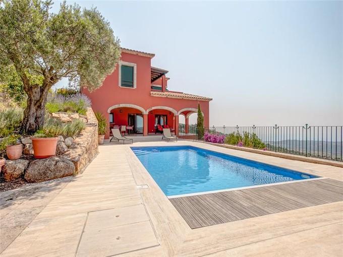 Nhà ở một gia đình for sales at Large Mediterranean house with panoramic sea views   Platja D Aro, Costa Brava 17250 Tây Ban Nha