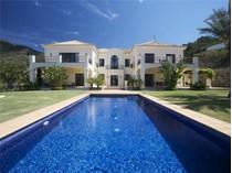 Vivienda unifamiliar for sales at Espectacular villa en el más exclusivo club de Campo    Benahavis, Costa Del Sol 29679 España