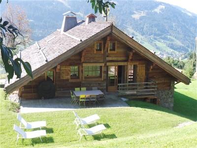 Casa para uma família for rentals at Chalet ROSE   Megeve, Rhone-Alpes 74120 França