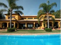 Einfamilienhaus for sales at Outstanding residence with breathtaking seaviews  Benahavis, Costa Del Sol 011033p Spanien
