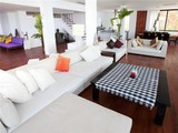 Property Of Fantastic villa built in a modern style with stunn