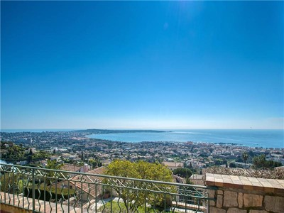 Other Residential for sales at Provencal Style Villa  Cannes, Provence-Alpes-Cote D'Azur 06220 France