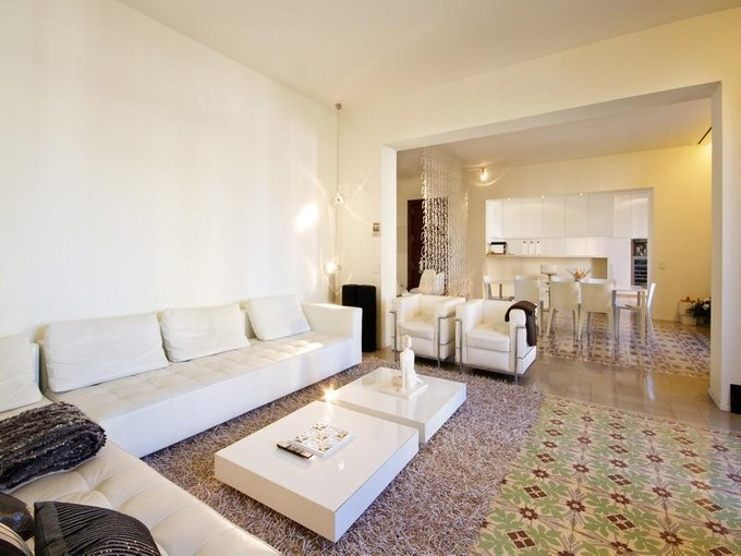 Single Family Home for sales at Apartment With Great Views Of Palma City   Palma, Mallorca 07002 Spain