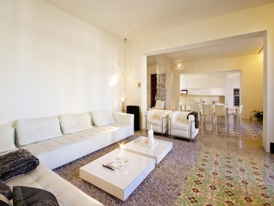 Nhà ở một gia đình for sales at Apartment With Great Views Of Palma City  Palma, Mallorca 07002 Tây Ban Nha