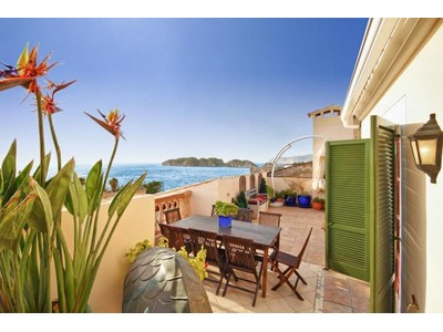 Appartement for sales at Penthouse With stunning Sea Views In Santa Ponsa  Santa Ponsa, Majorque 07180 Espagne