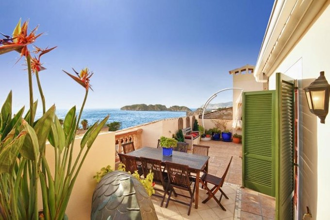 Apartamento for sales at Penthouse With stunning Sea Views In Santa Ponsa  Santa Ponsa, Palma De Maiorca 07180 Espanha