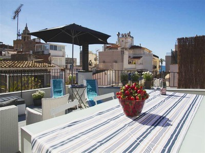 獨棟家庭住宅 for sales at Designer house in the charming town of Sitges   Sitges, Barcelona 08870 西班牙