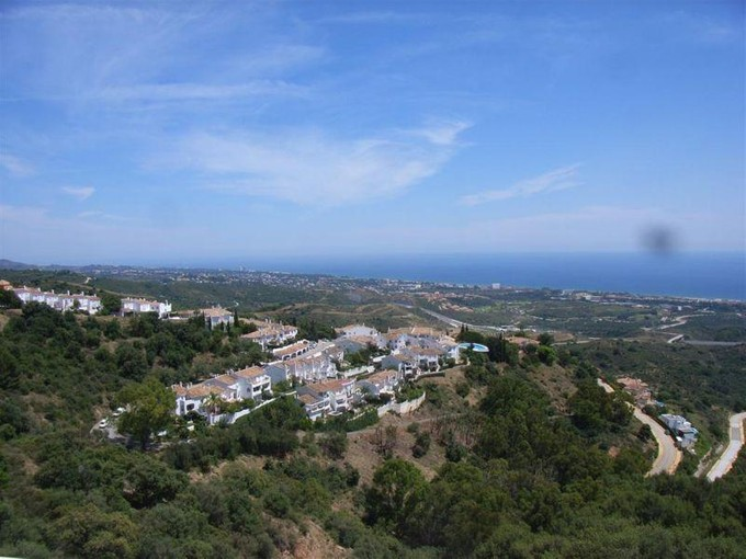 Apartamento for sales at Marvellous contemporary penthouse  Marbella, Costa Del Sol 29600 Espanha