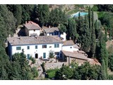 Single Family Home for sales at Panoramic village in Chianti countryside  Greve In Chianti, Florence 50022 Italy