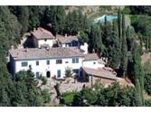 Villa for vendita at Borgo panoramico sulle colline del Chianti  Greve In Chianti,  50022 Italia