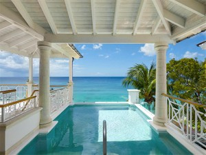 Additional photo for property listing at Old Trees Penthouse- 8 bed option  Paynes Bay, Saint James BB24016 Barbados