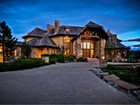 Single Family Home for sales at Magnificent Country Estate 242172 Hwy 762  Calgary, Alberta T0L 0X0 Canada