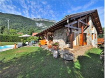 Single Family Home for sales at Superb villa  Other Rhone-Alpes, Rhone-Alpes 74210 France