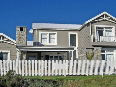 Single Family Home for sales at Secure Golf Estate  Plettenberg Bay, Western Cape 6600 South Africa