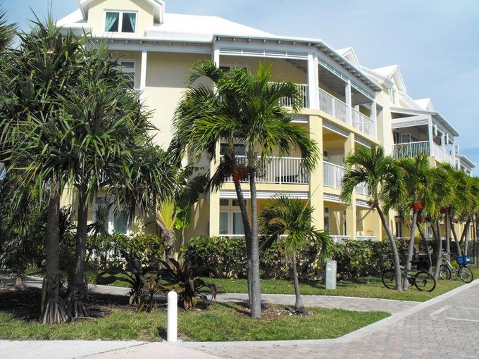 Condominium for sales at Robin's Nest The Residences Marsh Harbour, Abaco . Bahamas