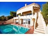Property Of Villa avec vues sur la mer, à Costa de la Calma