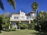 Property Of Inmaculate villa in a prestigious urbanization