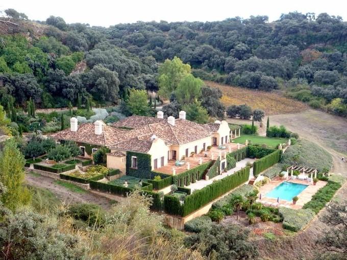 Nông trại / Trang trại / Vườn for sales at The Gentleman's Retirement  Ronda, Andalucia 29400 Tây Ban Nha