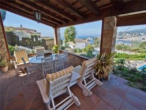 Additional photo for property listing at House with seaviews in Sant Feliu de Guixols    Sant Feliu De Guixols, Costa Brava 17220 西班牙