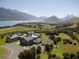 Property Of Wyuna Preserve, Queenstown-Glenorchy Road