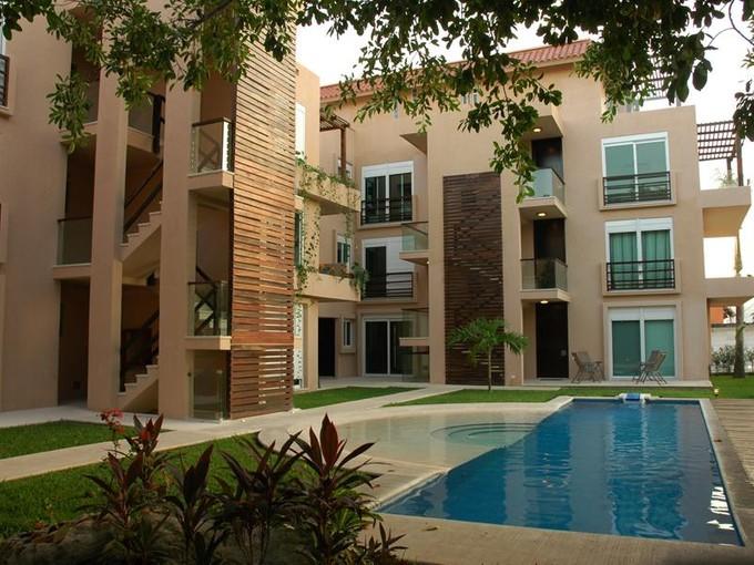 Condominium for sales at VIA TENDENZA  Playa Del Carmen, Quintana Roo 77710 Mexico