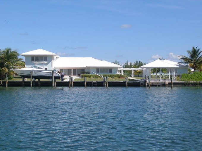 Tek Ailelik Ev for sales at Final Approach  Treasure Cay, Abaco 00000 Bahamalar