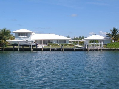 Single Family Home for sales at Final Approach Brigantine Bay - Canalfront Treasure Cay, Abaco 00000 Bahamas