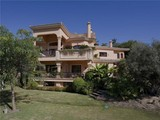 Property Of Andalusian style villa