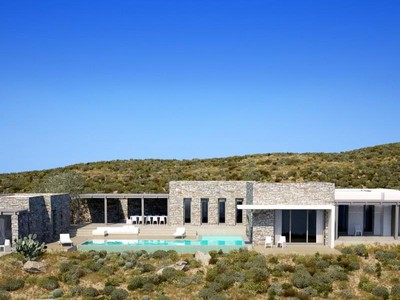 Casa Unifamiliar for sales at Tinos Masterpiece I  Cities In Cyclades, Cyclades 84200 Greece