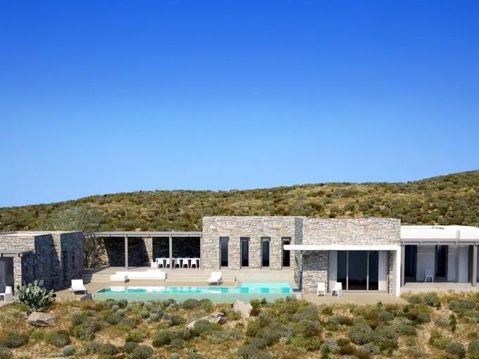 Vivienda unifamiliar for sales at Tinos Masterpiece I  Cities In Cyclades, Cyclades 84200 Grecia