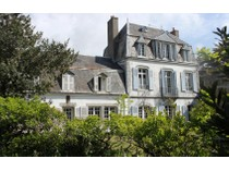 Single Family Home for sales at South-Finistery. Small sea view for this charming  Other Brittany, Brittany 29350 France