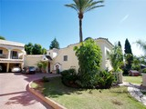 Property Of Splendid villa in Marbella