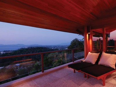 Single Family Home for sales at Luxury Pool Villas in Surin  Surin, Phuket 83110 Thailand