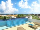 Condomínio for sales at MAAN UJ ENVIROMENTAL FRIENDLY BUILDING   Playa Del Carmen, Quintana Roo 77710 México