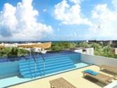 Condominium for sales at MAAN UJ ENVIROMENTAL FRIENDLY BUILDING  Playa Del Carmen,  77710 Mexico