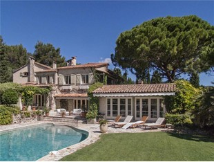 Multi-Family Home for sales at Wonderful 36 000 sqm Property 18th Century  Grasse, Provence-Alpes-Cote D'Azur 06130 France