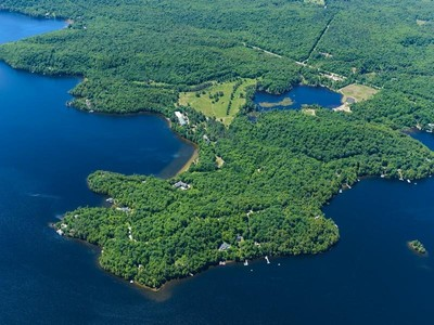 Terrain for sales at Lake of Bays, Recreational Property 1065 Britannia Road Lake Of Bays, Ontario P0A 1H0 Canada