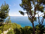 Property Of Attractive And Spacious Apartment on the Seafront