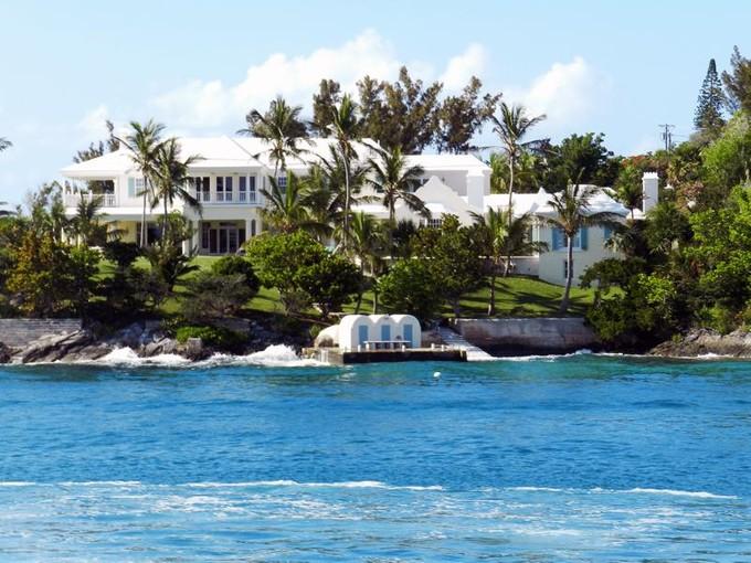 獨棟家庭住宅 for sales at Seaforth  Pembroke, 百慕大的其他地區 HM 05 百慕大