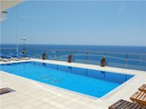 Property Of Frontline mansion in Lloret de Mar