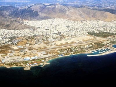 Land for sales at Property of Aristotle Onassis Glyfada Athens, Attiki 16675 Griechenland