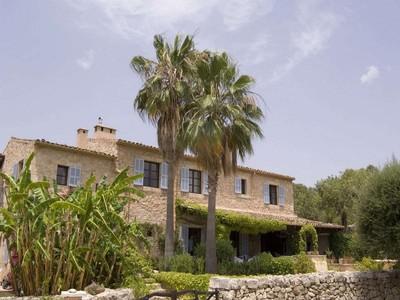 Multi-Family Home for sales at Country House in Son Macia, Manacor   Manacor, Southeast, Mallorca 07509 Spain