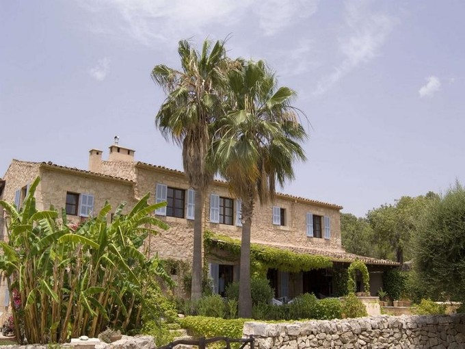 Maison multifamiliale for sales at Country House in Son Macia, Manacor   Manacor, Southeast, Majorque 07509 Espagne