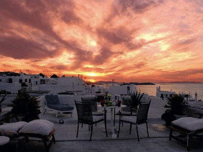 Single Family Home for sales at Mykonos Chora Apartment  Mykonos, Southern Aegean 84600 Greece