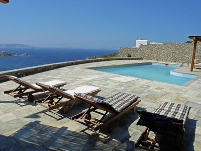 Maison multifamiliale for sales at Mykonos Three Villas  Mykonos, Southern Aegean 84600 Grèce